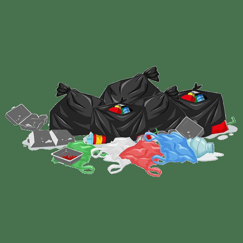 avfallsekker