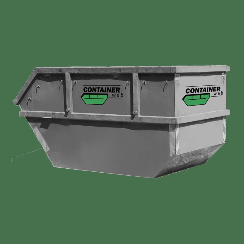 bestselgende container